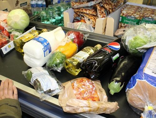 Цены растут вверх: какие товары подорожают в феврале
