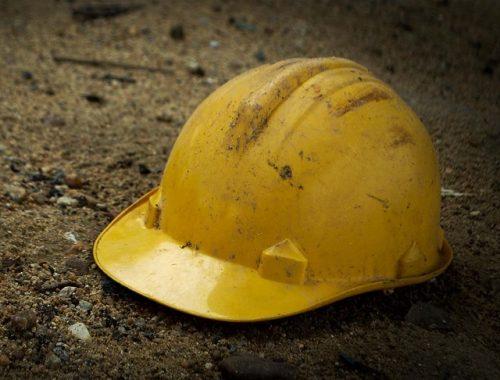 Работник металлобазы погиб на рабочем месте в Биробиджане