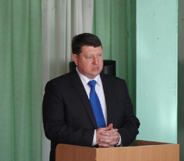 Официальное обращение главы Облученского района по поводу создания городского округа