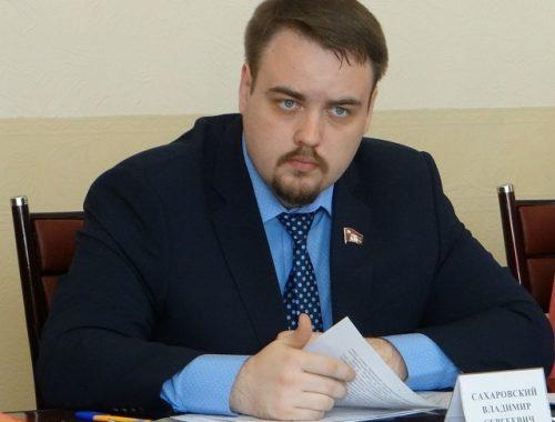 Владимир Сахаровский: Досрочная отставка Евгения Коростелева – закономерный итог его правления