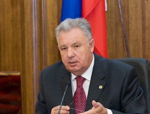 Бывшему губернатору Хабаровского края Ишаеву не удалось погулять на свободе
