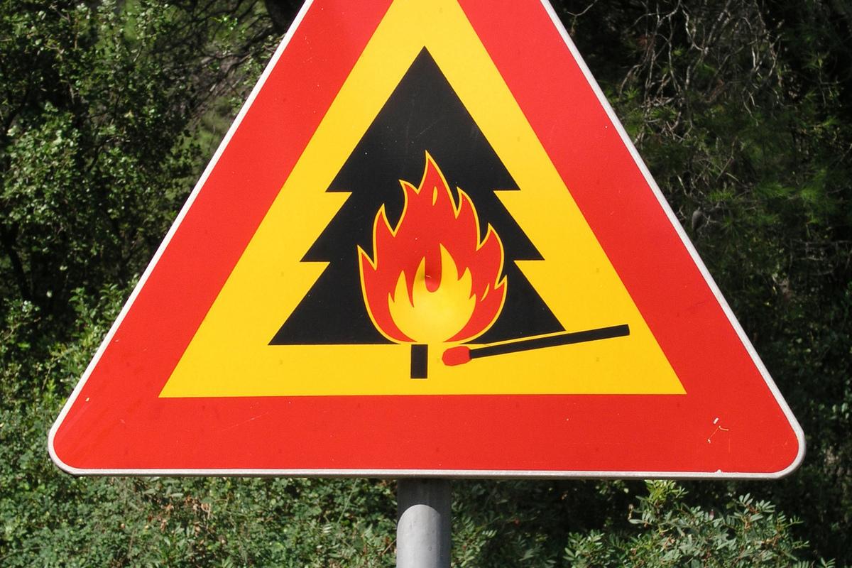 Пожароопасный сезон введен в ЕАО
