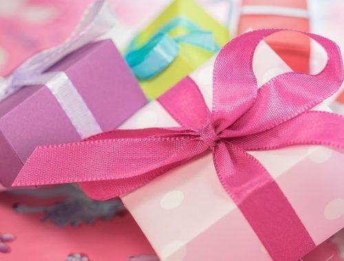 Названы самые желанные подарки на 8 марта