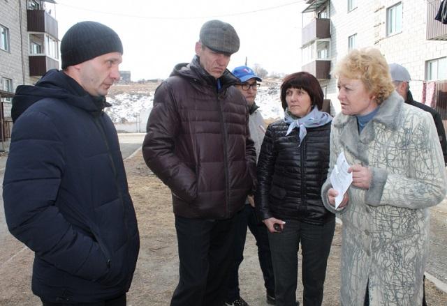 В ЕАО государственные деньги выброшены впустую — эксперт ОНФ из Москвы