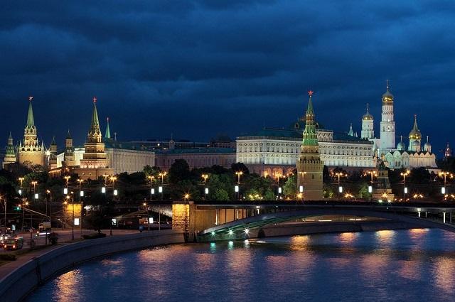 Кабель правительственной связи пытались похитить близ Кремля