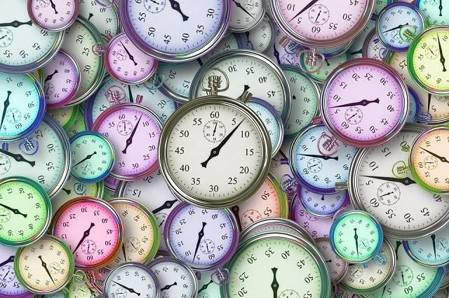 Госдума рассмотрит законопроект о возвращении сезонного перевода времени
