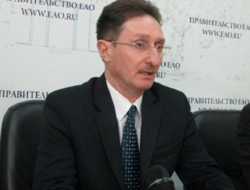 Экс-чиновнику правительства ЕАО Алексею Феоктистову предъявлено окончательное обвинение