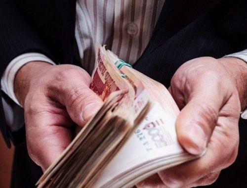 Бизнесмена незаконно оштрафовали на 400 тысяч рублей в ЕАО