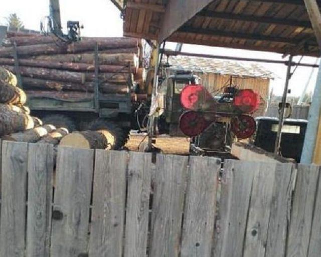 Жуткие «пилящие» звуки сводят с ума жителей пер. Бирский в Биробиджане
