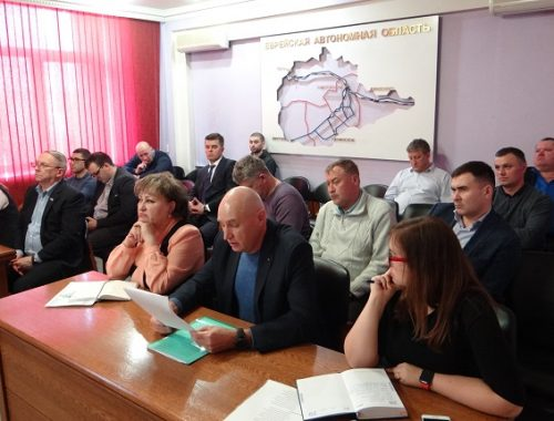 Бизнес на грани развала: около 100 млн рублей штрафов за прохождение «рамки» получили биробиджанские предприниматели