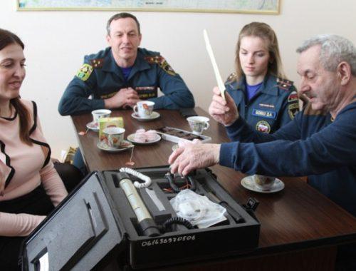 Биробиджанец Лев Котликов поделился воспоминаниями о ликвидации катастрофы в Чернобыле