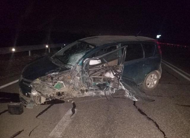 Мужчина погиб под колесами автомобиля, помогая другим участникам ДТП в ЕАО