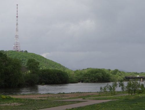 День города отметят в Биробиджане 26 мая (план мероприятий)