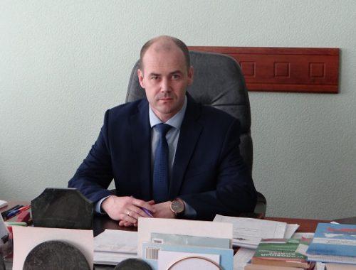 Роман Якунин покинул должность городского прокурора
