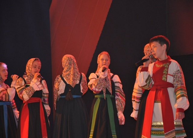 Благотворительный концерт в поддержку маленького биробиджанца пройдет 24 мая
