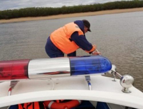 Завершены поиски мужчины, утонувшего в Ленинском районе