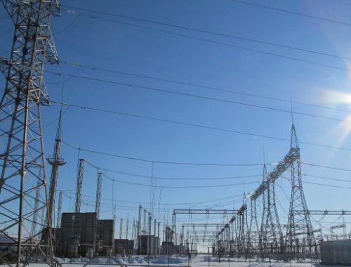 Мощнейшую подстанцию модернизируют в ЕАО