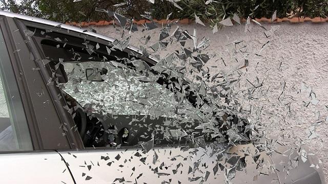 Нетрезвый водитель-лихач попал в ДТП в ЕАО