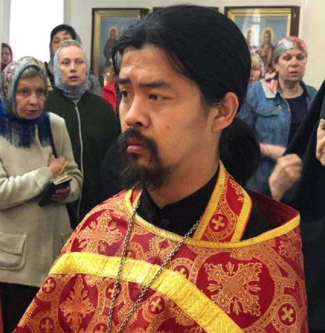 Единственный в России священник-китаец покинул ЕАО