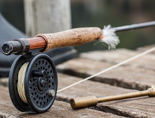 В районе реки Тунгуска ЕАО пропал рыбак