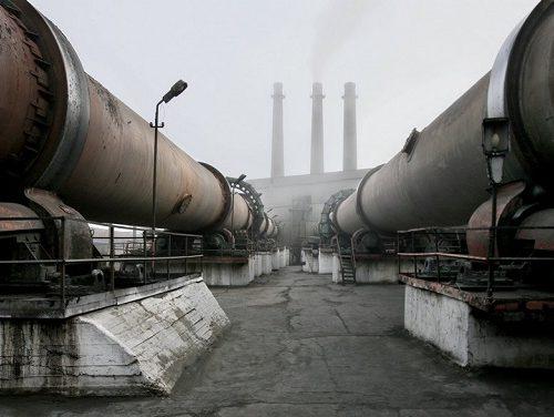Как переживает пандемию Теплоозерский цементный завод