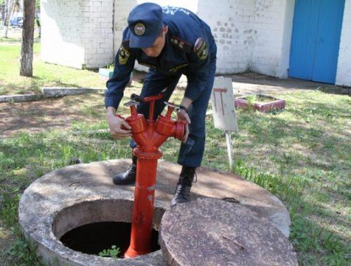 Чем тушить пожары будем? 99 неисправных водоисточников нашли в ЕАО
