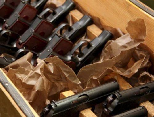 Порядок хранения вооружения и боеприпасов не соблюдают в ЕАО
