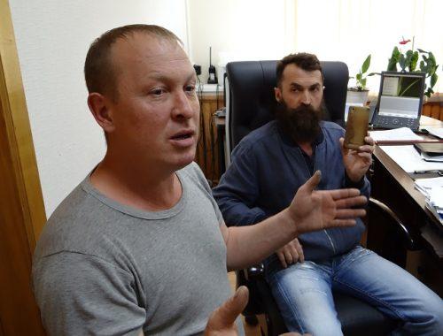 Жители п. Тукалевский: «Нас затопило из-за ошибки строителей дамбы»