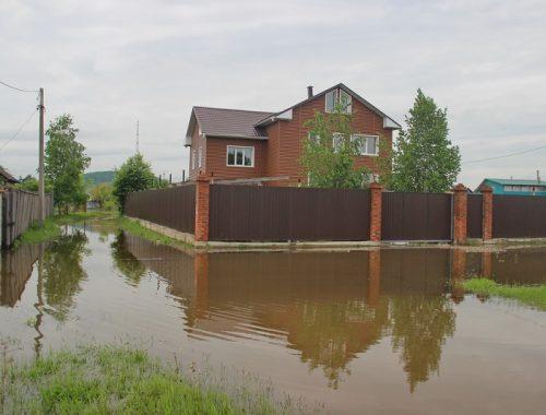 МЧС предупреждает о возможных паводках в ЕАО