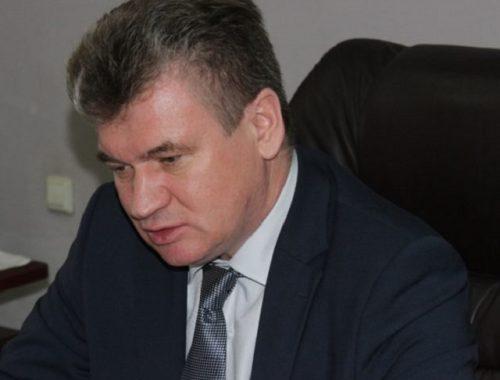 Где «всплывет» экс-мэр Биробиджана Евгений Коростелев?