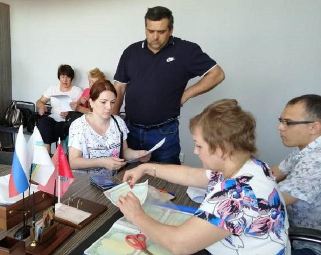 Жилищные сертификаты получили пострадавшие от взрыва газа в п. Приамурском ЕАО