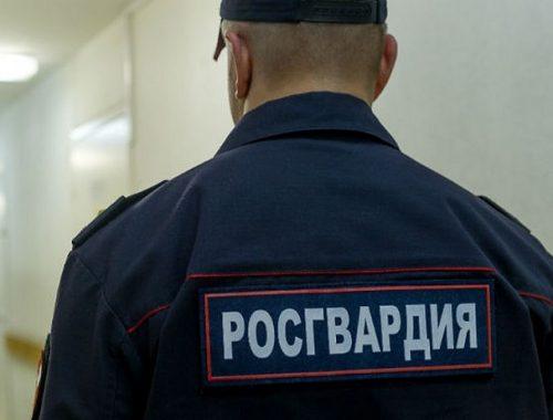 Экс-росгвардейца осудили за 13 преступлений в ЕАО