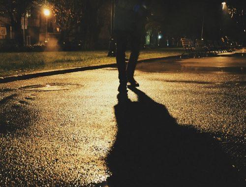 Мужчину, находящегося в розыске, случайно обнаружили на улице областного центра