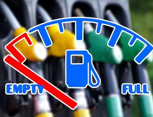 Цены на бензин в Биробиджане опять поползли вверх