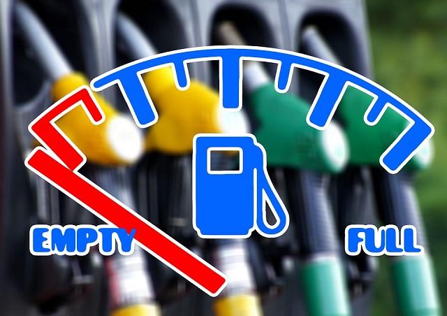 Водители возмущены: в Биробиджане опять подорожал бензин