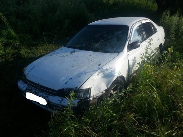 Насмерть сбил пешехода пьяный лихач на дороге в ЕАО