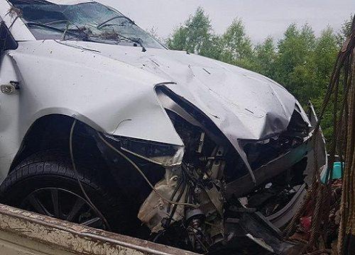 Два человека пострадали в ДТП за выходные в ЕАО