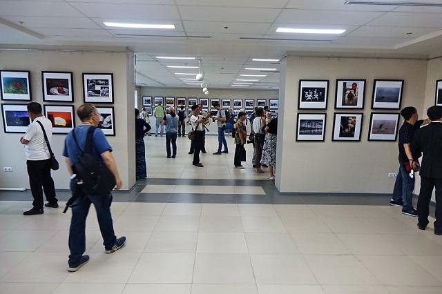 Пять фотохудожников из Биробиджана участвуют в международной выставке