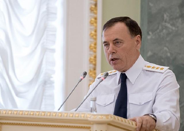 Александр Буксман: прокуроры недостаточно глубоко погрузились в проблему установки дорожных камер