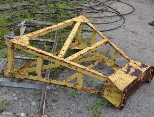 Дети «трудоустроили» биробиджанца похитителем металла