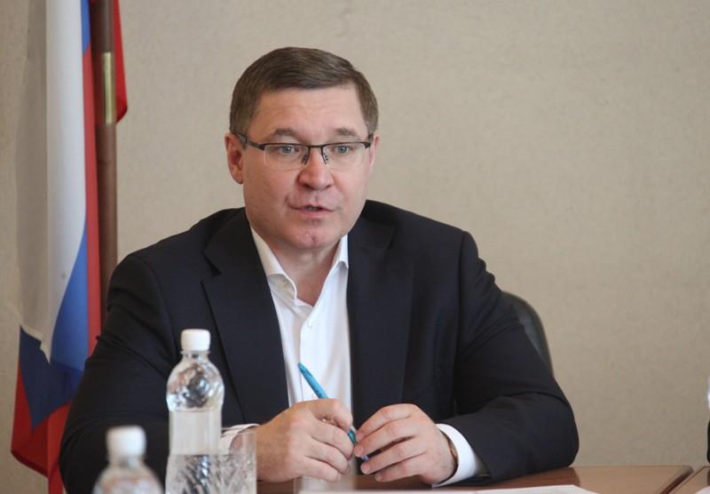 Министр строительства и ЖКХ РФ госпитализирован с коронавирусом