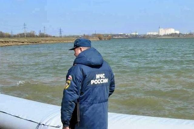 МЧС направит в ЕАО водоналивные дамбы для защиты от подтопления