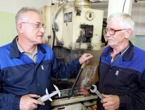 Более 13 тысяч работающих пенсионеров в ЕАО получат прибавку к пенсии