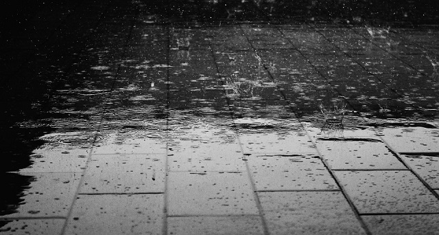МЧС предупреждает о сильных дождях в ЕАО 25 июня