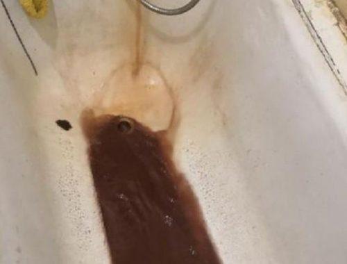 Три варианта решения проблемы с водой на Сопке предложили коммунальщики