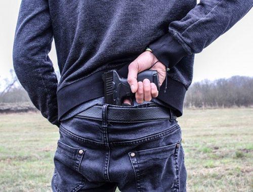 Самыми высокими темпами роста преступности в стране отметилась ЕАО