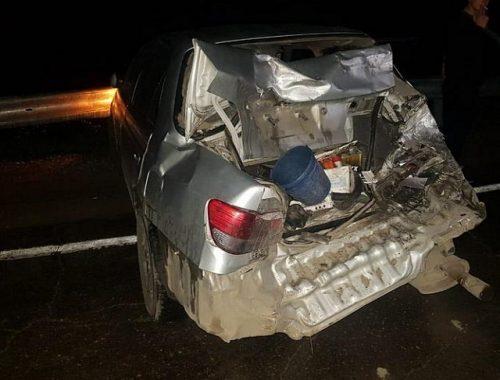 Четыре человека пострадали на дорогах ЕАО за выходные