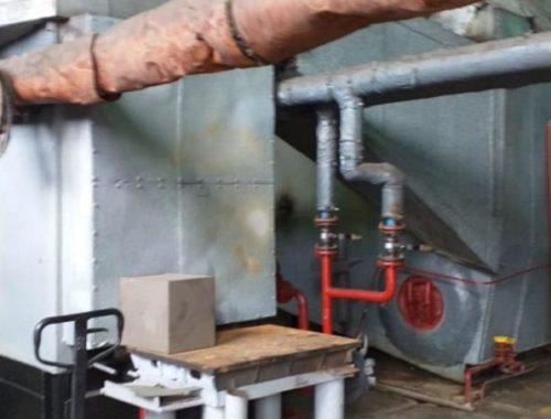 Полтора месяца до отопительного сезона: ремонтом котельной в п. Кульдур никто не занимается