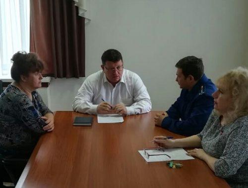 Главу Облученского района оштрафовали на 11 тысяч рублей