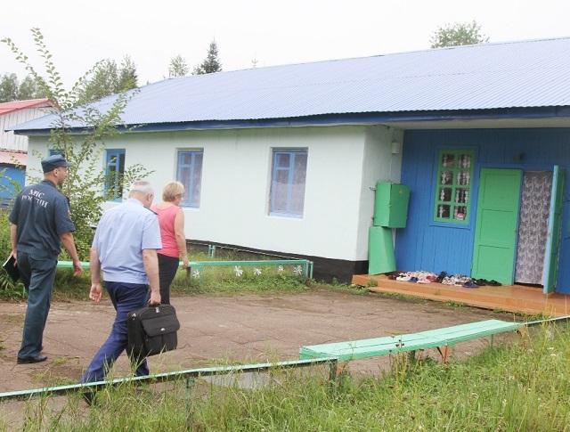 Проверяющие нагрянули в детские лагеря ЕАО